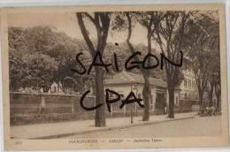 INDOCHINE VIETNAM SAIGON INSTITUTION LASAN TABERD - Viêt-Nam