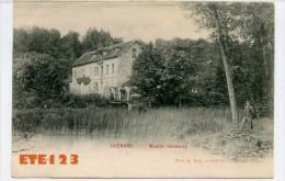 Guérard - Moulin Genevray - France