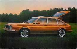 234357-Pontiac, 1980 Phoenix LJ 5-Door Hatchback, Holmes Pontiac, Shreveport, Louisiana - Turismo