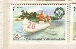 Nicaragua * (44) - Nicaragua
