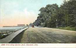 235131-Ohio, Cleveland, Gordon Park, Lake Drive, UDB, J.F. Gepfert