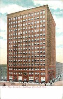 235147-Ohio, Cleveland, New Rockefeller Building, Souvenir Post Card Co No 2779