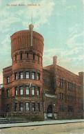 235163-Ohio, Cleveland, Grays' Armory, Cleveland News Co No M 1141