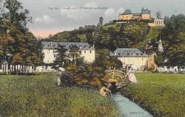 Dauphiné - Uriage-les-Bains - Petit Pont Dans Le Parc - Edition H.S. N°650 Bis