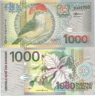 Surinam 1000 Gulden 2000. UNC - Surinam