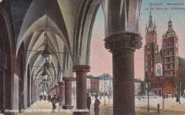 == PL Krakow ,Feldpostamt 1915 - Polen