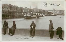 Réf : C-15-967  : DIEPPE - Dieppe