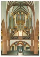 Deutschland - AK - Hammelsburg - Kath. Stadtpfarrkirche St. Johannes Der Täufer - Kirchen U. Kathedralen