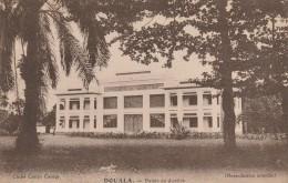 CAMEROUN - DOUALA - LE PALAIS DE JUSTICE - Cameroon
