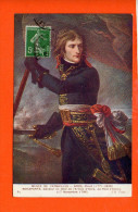 GROS, Pinxit - Bonaparte ,générale En Chef De L'armée D'Italie - Musée De Versailles (personnage Historique) - Musées