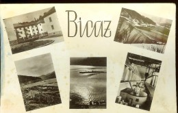 Postcard, Romania, Bicaz, Unused - Romania