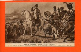 Musée De Versailles -Horace VERNET - Bataille De Wagram Gagnée Par Napoléon - Musées