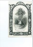 MARIA T BEKAERT DOCHTER LF EN MJ HEYMAN ° ASSENEDE 1796 ER + 1874 DRUK GENT HEMELSOET - Imágenes Religiosas