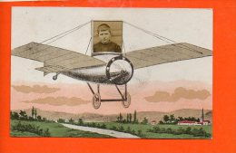 Avion Fantaisie - Avions