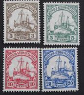 Südwestafrika 1900 * (2 Scans) - Colony: German South West Africa