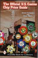 The Official U.S. Casino Chip Price Guide (Edition 2) - Books & Software
