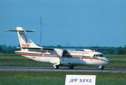 Avion De Ligne   AIR 2000  BOEING 757-225 - 1946-....: Moderne