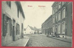 Bilzen - Nutstraat - 1912 ( Verso Zien ) - Bilzen