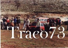 A.C.I.  NEVE  /   1° TROFEO DUBIN _ A112 ABARTH - Automobiles