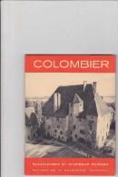 Colombier Neuchâtel - Château ... - Non Classés