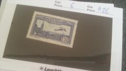 LOT 241352 TIMBRE DE FRANCE NEUF* N�6 VALEUR 26 EUROS