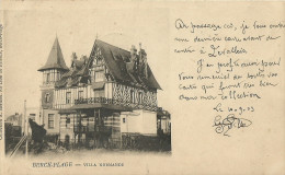 Berck Plage Villa Normande - Berck