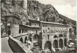 Y1774 Subiaco (Roma) - Monastero Di San Banedetto / Non Viaggiata - Italia