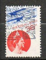 PAYS-BAS  P Aérienne Wilhemine 1931  N° 9 - Poste Aérienne
