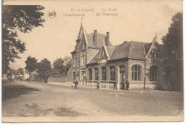 Bourg-Léopold. La Poste - Leopoldsburg