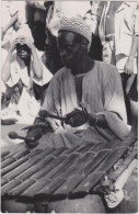 AFRIQUE Ouest,AFRICA,AFRIKA,Bénin ,art Africain,fete De Village,ex Dahomey,musicien,sorcier, Envouteur,carte Photo - Benin