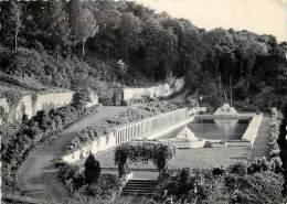 Namur - Malonne - Le Bassin De Natation De L'Institut St-Berthuin - Namur