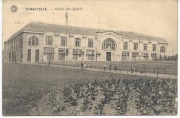 Schaerbeek. Palais Des Sports. - Schaerbeek - Schaarbeek