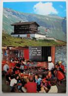SUISSE - GRISONS - FLIMS - Berghaus Nagiens - GR Graubünden