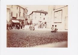 Velletri 1910 - Photo. - Velletri