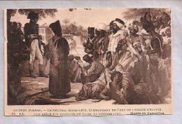 """CPA - Napoleon - 12 LL. Le Général Bonaparte, Commandant En Chef De L""""Armée D'Egypte, Fait Grace Aux Révoltés Du Cair... - Characters"""