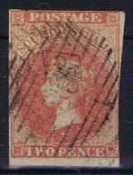 South Australia 1855 ,  Yv Nr 2   Used  Signed/ Signé/signiert/ Approvato BRUN, - Gebruikt