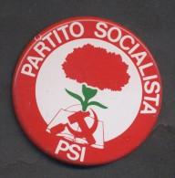 8313-PSI-PARTITO SOCIALISTA-POLITICA - Associazioni