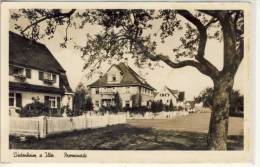 DIETENHEIM A. Iller - Promenade - Other