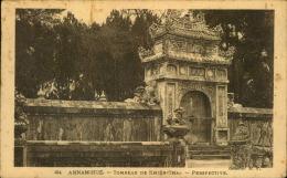 ANNAM HUE TOMBEAU DE KHIEN THAI - Cambodge