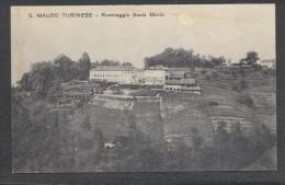 8324-SAN MAURO TORINESE(TORINO)-ROMITAGGIO SANTA MARIA-FP - Italia
