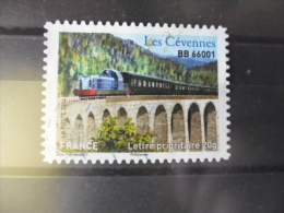 Stimbre Oblitere  YVERT N°1006 - Adhesive Stamps