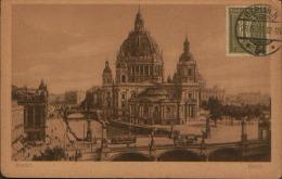1922 BERLIN DOM - Mitte