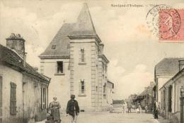 Savigne L´eveque Sarthe 72 Mairie - Otros Municipios