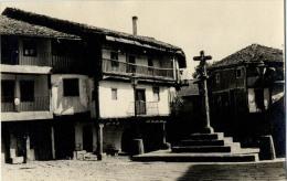 ESPAGNE LA ALBERCA PHOTO - Espagne