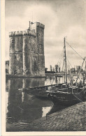 LA ROCHELLE - 17 - La Tour Saint Nicolas - ENCH - - La Rochelle