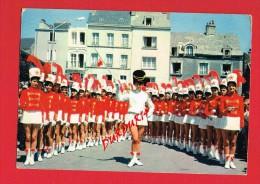 Calvados - BAYEUX - LES MAJORETTES DE ..... - Bayeux