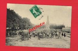 Calvados - BAYEUX - Le Marché Aux Bestiaux - Bayeux
