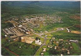 GABON,afrique,vue Aérienne MOANDA,haut Ogooué,ville Minière,capitale Du Manganèse,prés Franceville - Gabon