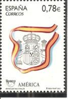 España/Spain-(MNH/**) - Edifil 4601 - 1931-Hoy: 2ª República - ... Juan Carlos I
