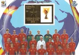 España/Spain-(MNH/**) - Edifil 4608 - Blocs & Hojas